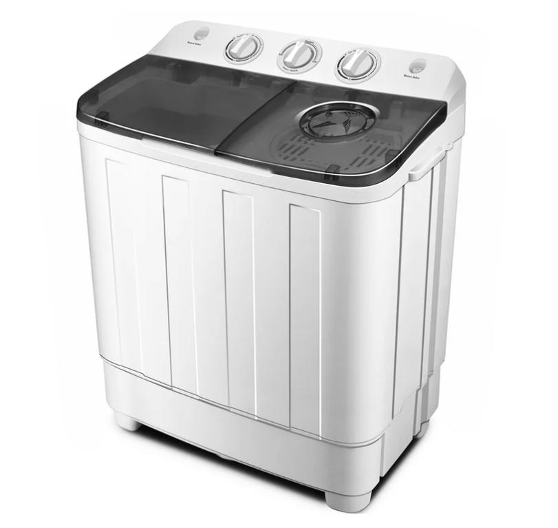 10 Най-добри мини перални