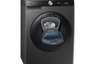 Най-добри перални със сушилня