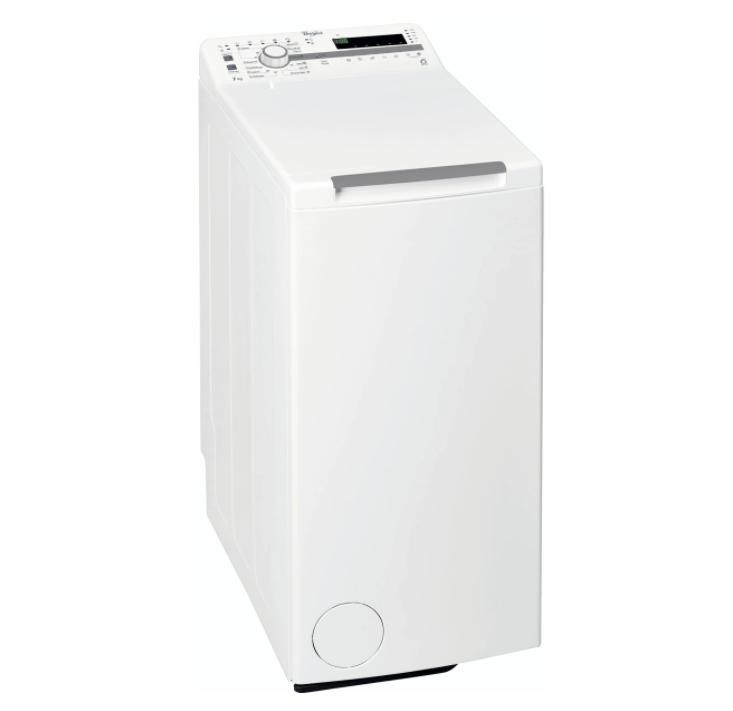 10 Най-добри перални с горно зареждане