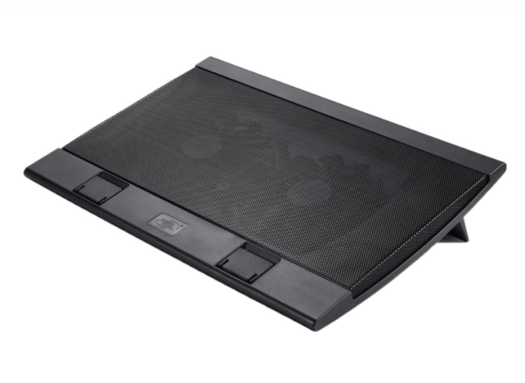 Охладител за лаптоп DeepCool Wind Pal FS