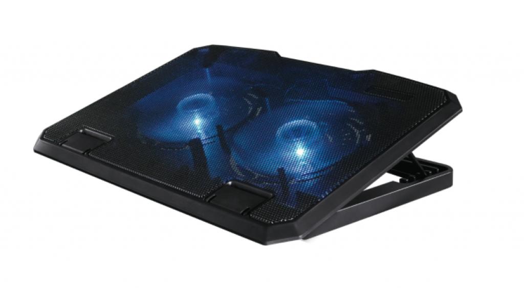 Охладител за лаптоп Hama 53065