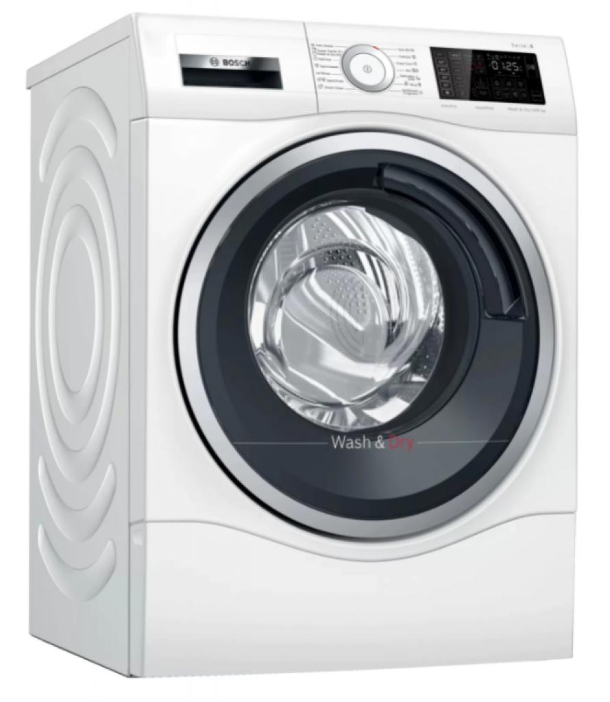 Пералня със сушилня Bosch WDU8H541EU
