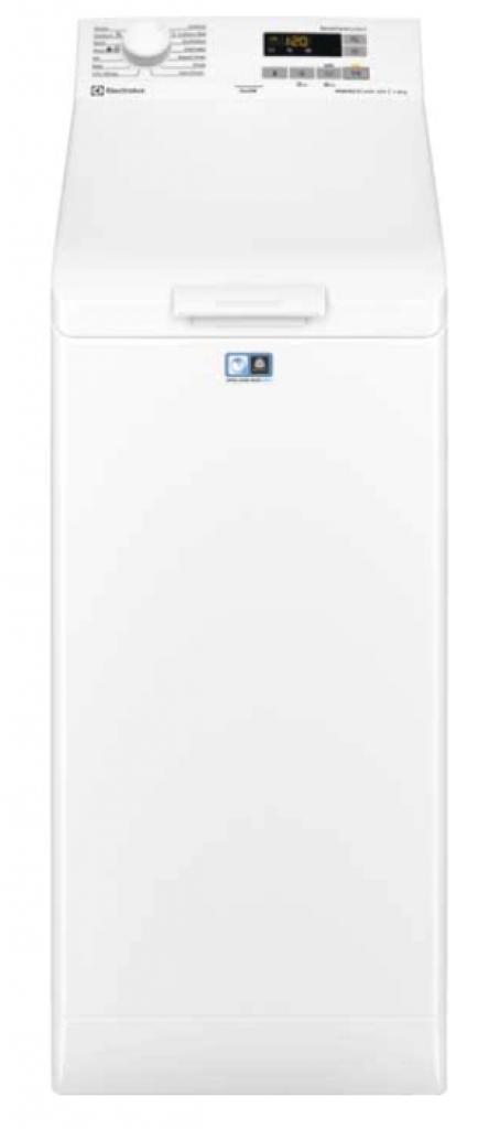 Пералня с горно зареждане Electrolux EW6T5261