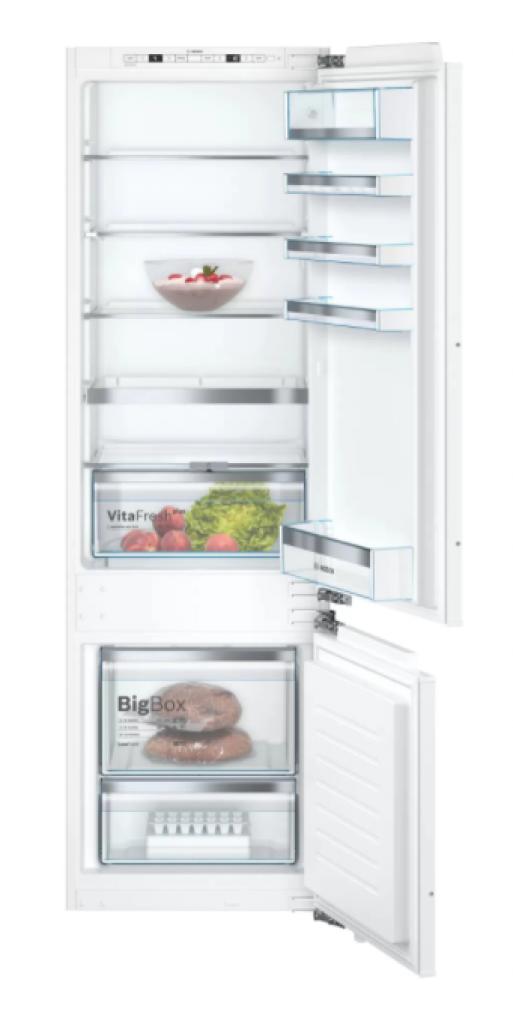 Хладилник за вграждане Bosch KIS87AFE0