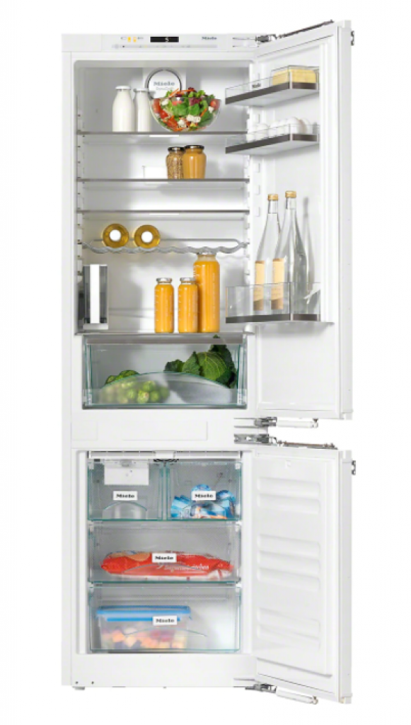 Хладилник за вграждане MIELE KFN 37452 iDE EU1