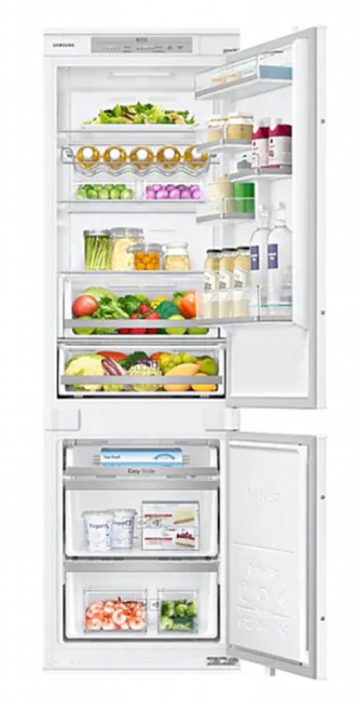 Хладилник за вграждане Samsung BMF BRB260030WW
