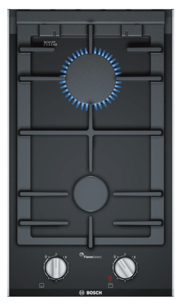 Bosch PRB3A6D70 с 2 нагревателни зони