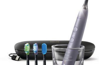 Най-добри електрически четки за зъби