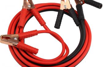 Най-добри кабели за подаване на ток