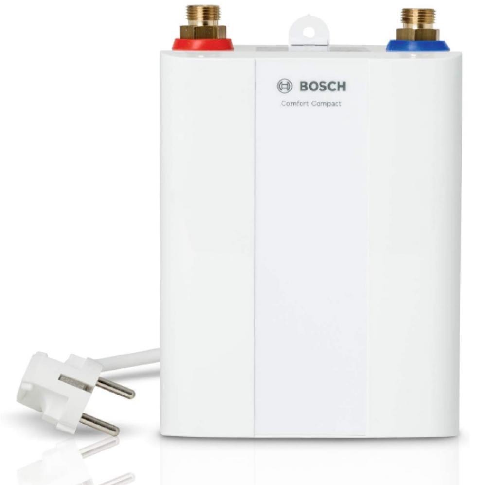 проточен бойлер Bosch TR4000 8 ET, 8 KW
