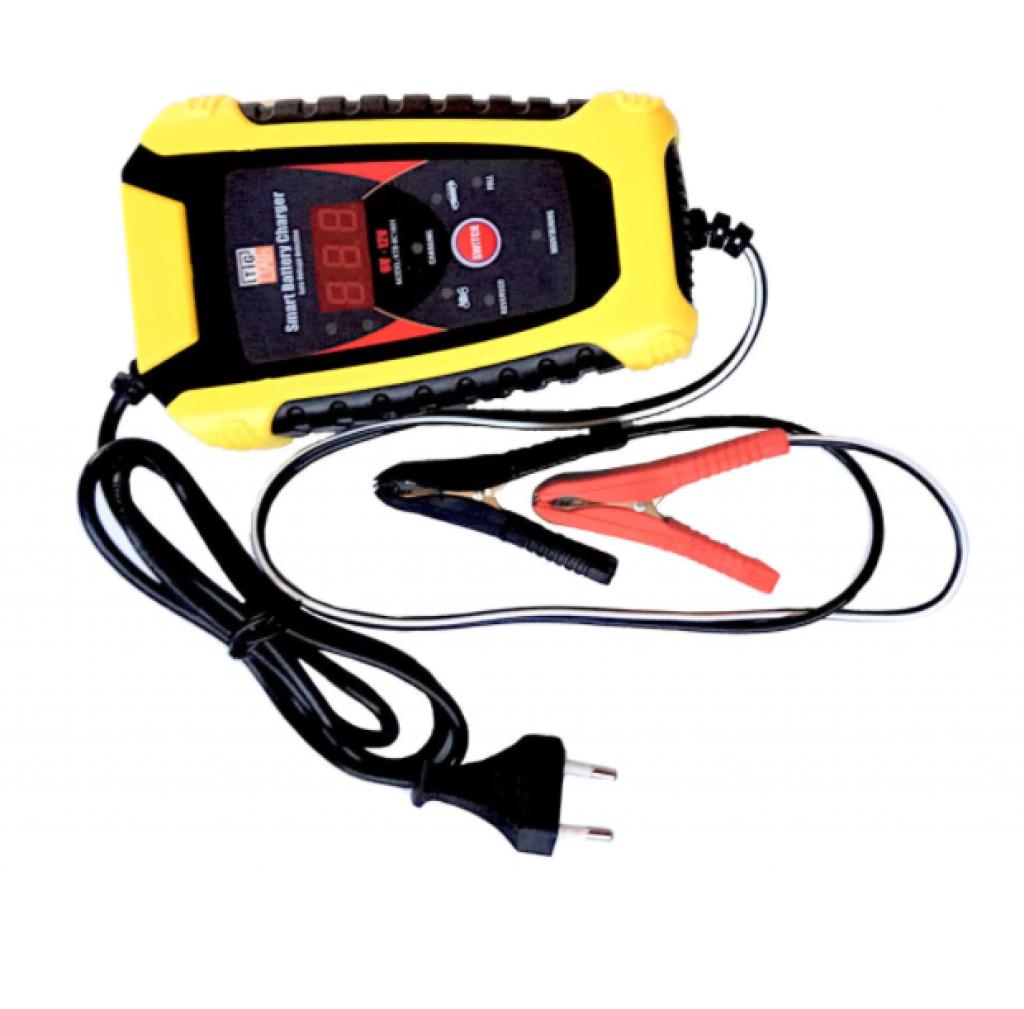 Автоматично Зарядно Устройство TIGTAG KTB-BC1801