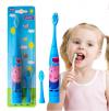 Най-добри детски електрически четки за зъби